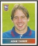 Adam Tanner Panini