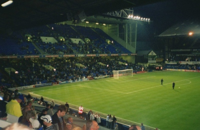 FA Youth Cup Final 2005