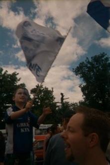 Jack Wembley 2000